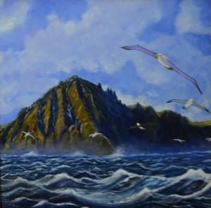 Cape Horn.